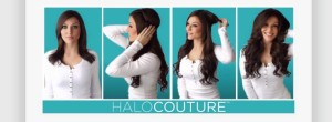 HALO-Couture Extensions @ Lara Slater Salons